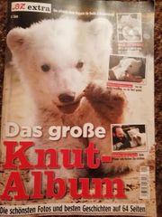 Knut Album zu verkaufen