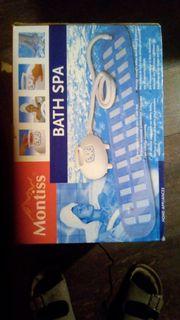 Bath Spa Wellness für die