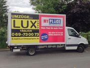 Umzugs- und Lagerservice in Frankfurt