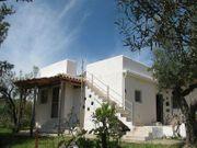 GR-Peloponnes Meerblick-Haus mit Olivengarten zvk