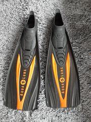 Aqualung Express Schnorchelflossen Größe 44-46