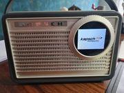 Radio Kapsch Capri 125 Plus