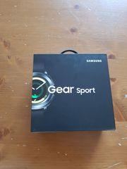 Samsung Gear Sport Watch OVP