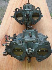 SOLEX Doppelvergaser für Oldtimer Youngtimer