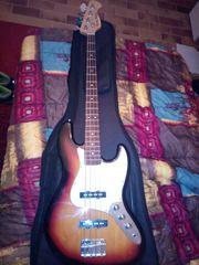 E-Bass von Harley Benton