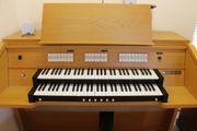 Ahlborn Orgel