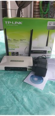TP-Link TL Router