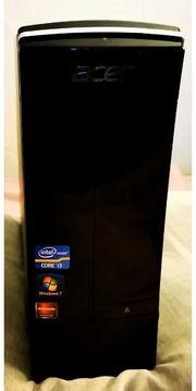 PC Rechner Acer Aspire X3990
