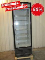 PREISKNALLER TK-Schrank Tiefkühlschrank mit LED