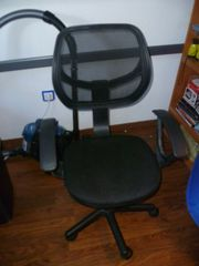 Verkaufe Bürostuhl Top Zustand