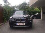 BMW X1 X-Drive 2 0