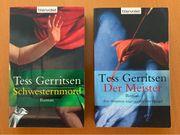 2 Krimis von Tess Gerritsen