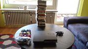 PS3 inkl 34 Spiele 1TB