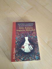 Bibbi Bokkens magische Bibliothek Buch