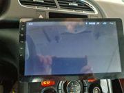 9 Inch Bildschirm AutoradioUniversal 2