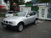 BMW X3 3 0 DiESEL