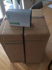 Vorwerk-Thermomix-TM5-mit Cookey-NEU-