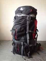 Vaude Trekking-Rucksack Versametric 70 10