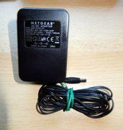 Netzteil Netgear AC DC Adapter
