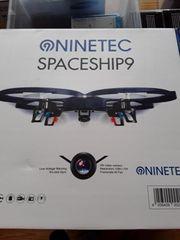 Spaceship 9