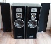 Stereo-Boxen QUADRAL-Shogun MK IV