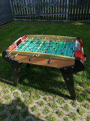 Fußballtisch