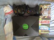 X BOX 5000