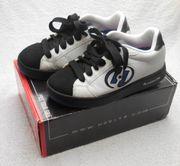 Heelys Rollschuhe Hurricane7224 Sneakers schwarz