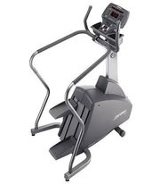 Life Fitness 95 SI Stepper-