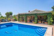 Spanien - Finca mit zwei Häusern