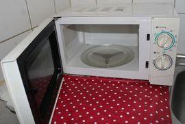 Küchenherde, Grill, Mikrowelle - Exquisit MW 1780G Mikrowelle mit