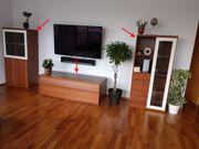 Wohnzimmerschränke TV Board Holz