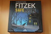 Safehouse - Sebastian Fitzek Brettspiel