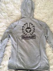 Belstaff Sweat - Jacke grau