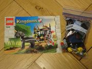 Lego 7949 Kingdoms Befreiung aus