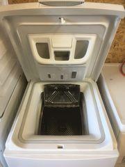 Waschmaschine BOSCH Toploader