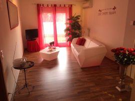 Bild 4 - Diskrete Apartments und Zimmer auf - Bruchsal
