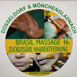 Brasil Massage Zuckersüße Haarentfernung: Kleinanzeigen aus Mönchengladbach Beltinghoven - Rubrik Kosmetik und Schönheit