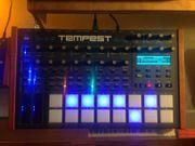 Dave Smith Tempest Analog Drumcomputer