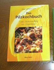 Pilzkochbuch