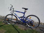 Kettler X-Treme FRX Trekking Bike