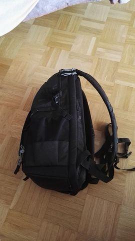 Kamerarucksack Lowepro Fastpack BP 150: Kleinanzeigen aus Hann. Münden Bonaforth - Rubrik Foto und Zubehör