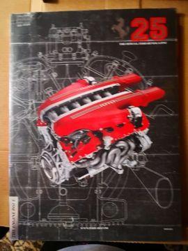 Bild 4 - The official Ferrari magazine Nr - Kelsterbach