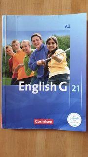 English G 21 A2