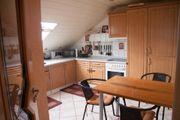 3 Zimmer Dachgeschosswohnung in Waghäusel-Wiesental