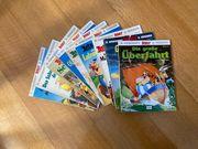 Asterix und Obelix Comics