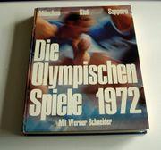 Die Olympischen Spiele 1972