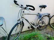 City Bike KTM
