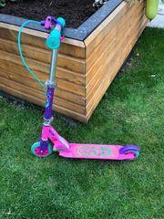 Oxelo Kinder Roller Scooter nur