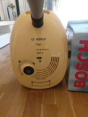 Bosch Staubsauger 2000W Wie neu